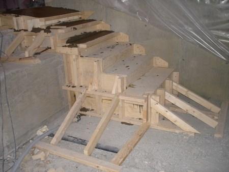 Meget Støbning af fundamenter, gulve, tanke, bassiner QH27